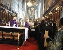 Rocznica sakry Biskupa Solidarności