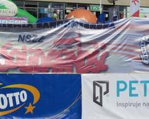 Wyścig Solidarności Tarnobrzeg 2.07.2016