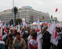 Dni Protestu wrzesień 2013
