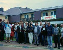 VIII Sandomierski Rajd Rowerowy Solidarności