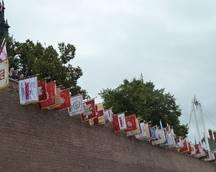 XXX Pielgrzymka Ludzi Pracy 15-16.09.2012 r.