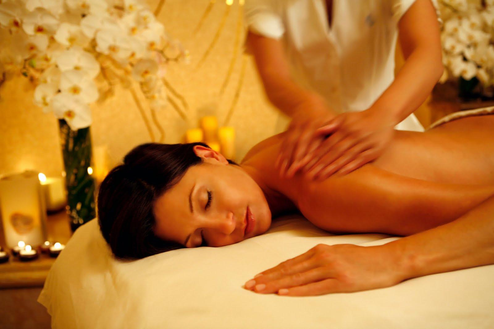 body to body thai massage lingam massage
