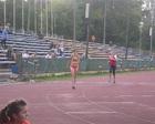 Marlena kończy swój bieg