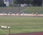 Tomek i Karol Biegna na 1500 m