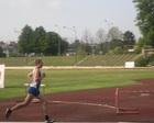 Tomek w biegu na 1500 m