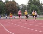 Damian i Michał w kolejnej serii na 100 m