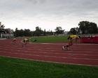 Start na 400 m