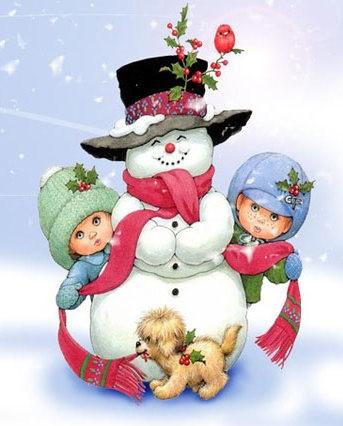 Zima Już Wiersze Dla Dzieci Wiersze Religijne Baśnie
