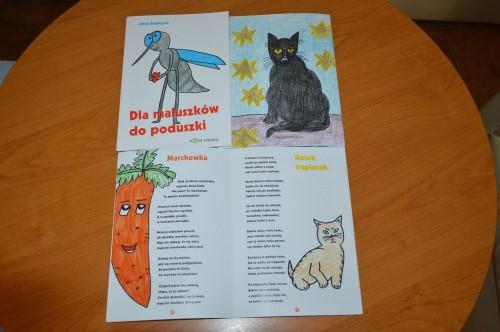 Kogut Leniuszek Wiersze Dla Dzieci Wiersze Religijne
