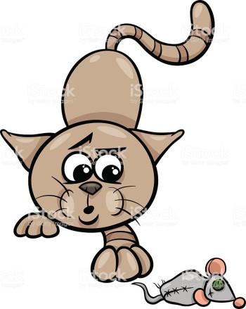 Mysz I Kot Wiersze Dla Dzieci Wiersze Religijne Baśnie