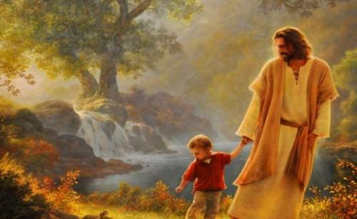 Z Tobą Jezu Raźniej Wiersze Dla Dzieci Wiersze Religijne