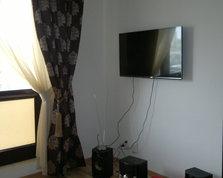Telewizor i sprzęt nagłaśniający