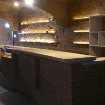 Bar restauracyjny we wrocławiu rynek