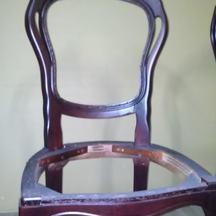 Naprawa krzeseł drewnianych wrocław krzyki