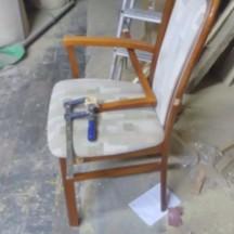 naprawa krzesła stolarz wrocław krótkie terminy
