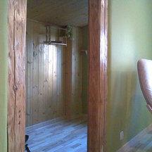 ościeżnica drewniana stolarstwo art