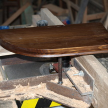 półka drewniana łazienkowa wrocław