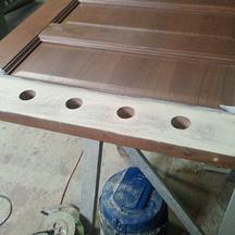podcinanie drzwi i wykonywanie podcięć wentylacyjnych stolarz wrocław