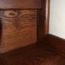 listwy do schodów dębowe wrocław