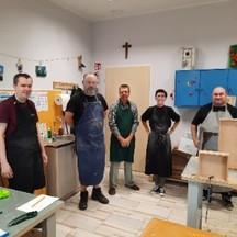 profesjonalne kursy stolarskie wrocław