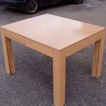 stół drewniany rozkładany wrocław na zamówienie
