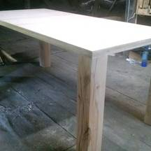 stoły drewniane restauracyjne wrocław