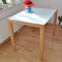 stoły szkło i drewno wrocław na zamówienie