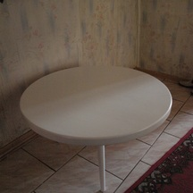 stolik okrągły kawowy wrocław