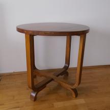 stoły okrągłe do salonu wrocław