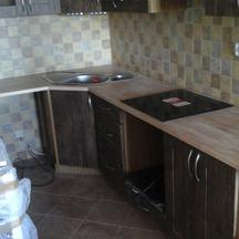 Kuchnia z drewna na zamówienie wrocław krzyki