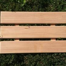 drewniana podkładka przed prysznic na zamówienie wrocław stolarz