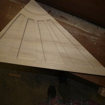 część ozdobna dachu z drewna na zamówienie stolarz wrocław
