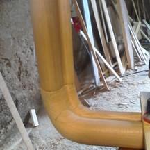 dorabianie galanterii drewnianej do schodów wrocław stolarz