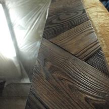 Lustra drewniane wrocław psie pole