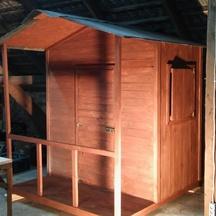 domki drewniane dla dzieci wrocław