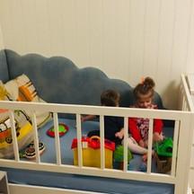 barierka do łóżka dziecięcego na wymiar wrocław
