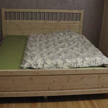 łóżko z pojemnikiem  wrocław