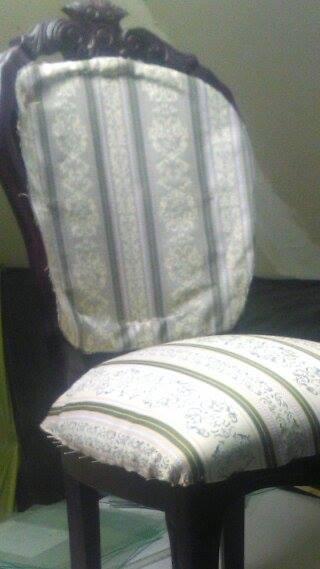 tapicerowanie krzesła drewnianego wrocław na zamówienie