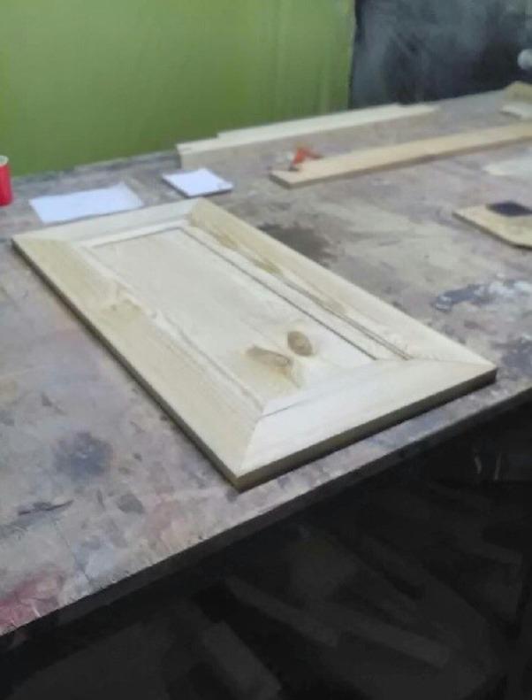 drzwiczki drewniane kuchenne na zamówienie wrocław