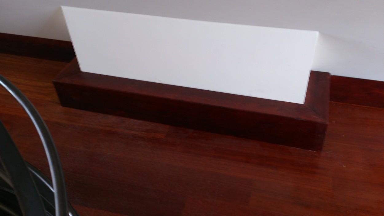obudową z drewna komina na zamówienie wrocław
