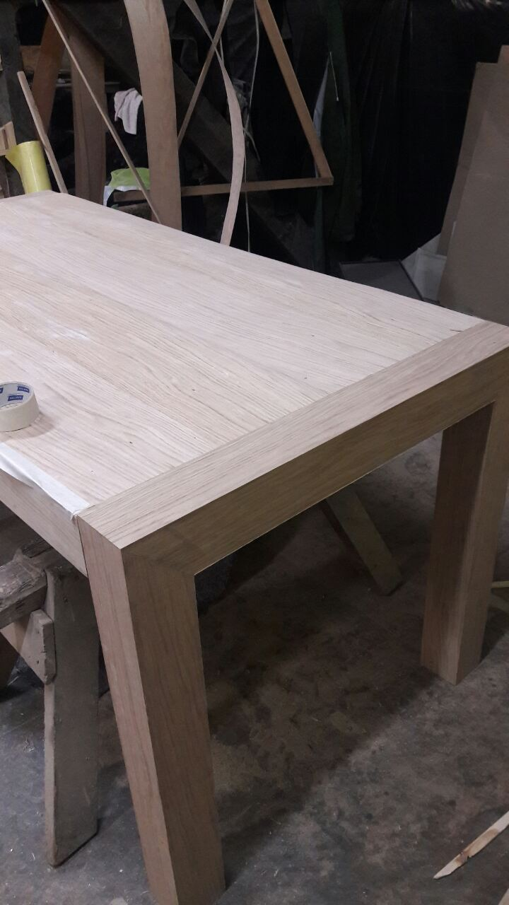 drewniany stół na zamówienie, wymiar wrocław fabryczna