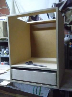 szafka kuchenna drewniana na wymiar wrocław stolarz
