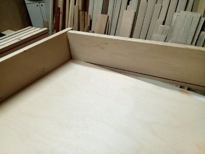 szuflada drewniana waszawa na wymiar