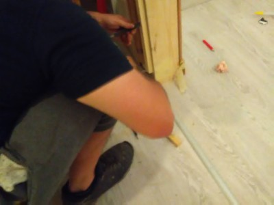 usługa naprawy drzwi drewnianych wrocław