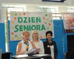 Dyrektor DPS Marzena Pelc