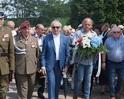 28 lipca 2018 roku na cmentarzu w Sosnowcu