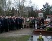 Cmentarz Wilanowski 2016