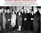 60-lecie Związku Młodzieży Socjalistycznej