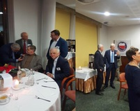 spotkanie członków małopolskiej organizacji-15.12.2017