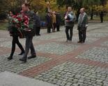 74 rocznica bitwy pod Lenino